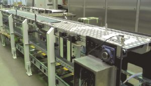 Assembly Line Automation Including In-Process Verification